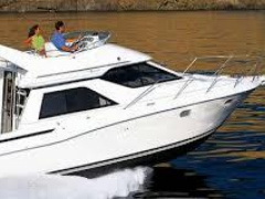 Bayliner 3258 Flybridge