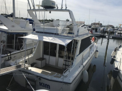 Princess 33 Fly Flybridge
