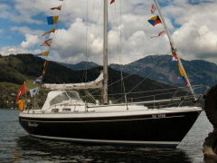 Victoire 933 Sailing Yacht