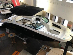 Sea Ray 270 SDX 350PS Bowrider