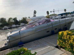 Solare BLADE 44 CAT Yacht a Motore
