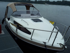 Aqualine 550 cruiser Kajütboot