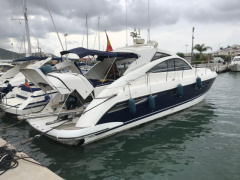 Fairline TARGA 47 Hardtop