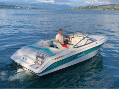 Regal 17 Sport Boat