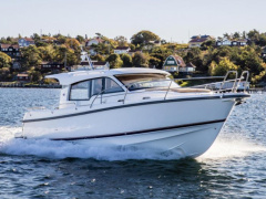 Nimbus 365 Coupe Lieferbar April 2020 Motoryacht