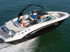 CHAPARRAL 246 SSI Bowrider