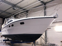 Broom Soft Top 44 Motoryacht