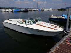 Chris Craft Lancer 190 Klassiker