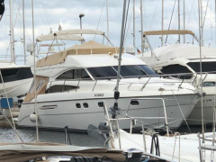 Princess 50 Fly Flybridge