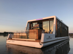 Nomadream 1300 Hausboot