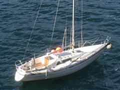 Star Boat Mark2 31 Yacht a vela