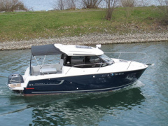 Jeanneau Merry Fisher 695 HB Pilothouse