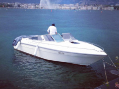 Cranchi Derby 700 Yacht a Motore