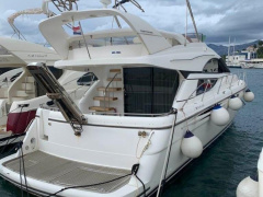 Fairline Phantom 50 Yacht a Motore
