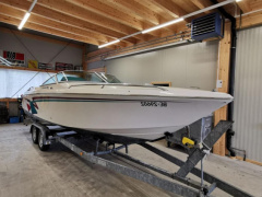 Powerquest 222 XL Spectra Sport Boat