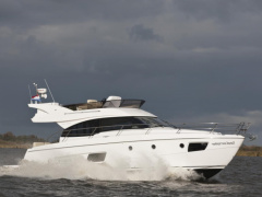 Princess Virtess 420 Flybridge