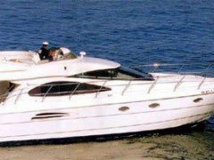 Astondoa AS 46 GLX Flybridge