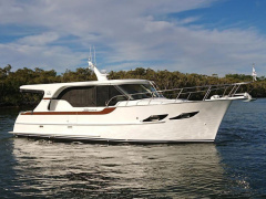 Integrity 380 SX Traineira