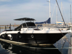 Sessa Key Largo 28 Deck-boat