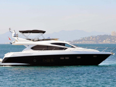 Sunseeker Manhattan 63 Motorjacht