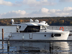 Bénéteau Swift Trawler 30 Flybridge