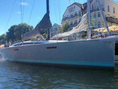 Dehler 46 - Competition Yacht a vela