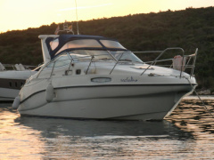 Sealine S28 Kajütboot