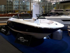 Sea Ray 210 SPX Bowrider-vene