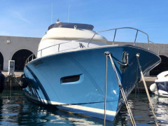 Mochi Craft DOLPHIN 64 Flybridge