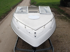 Four Winns Sundowner Sport Boat