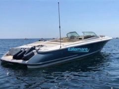 Chris Craft CORSAIR 28 Urheiluvene