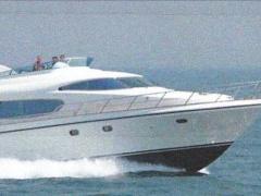 Elegance 54 Fly- Model 2006 Flybridge