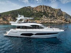 Sunseeker Manhattan 66 Megajacht