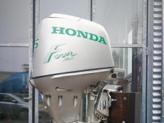 Honda BF25ASRS Outboard