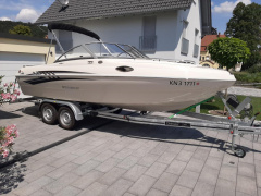 Stingray 208 CR Sportboot