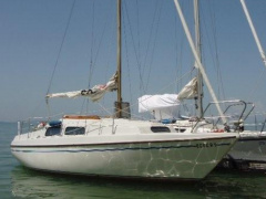 Segelboot Neptun 26 KS