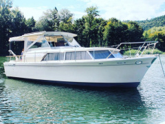 Chris Craft Commander 31 Classico