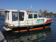 Linssen Dutch Sturdy 260 Trawler