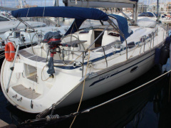Bavaria 46 Cruiser Sailing Yacht