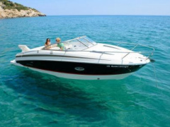 Bayliner 742 CUDDY Semicabinato