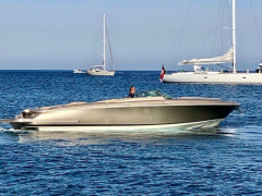 Chris Craft Corsair 32 Motoryacht