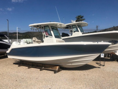 Boston Whaler 250 Outrage Center Console Boat
