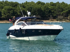 Absolute 45 Open Motoryacht
