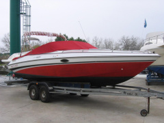 Chris Craft 225 CUddy Kajütboot