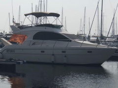 Intermare 37 fly Flybridge