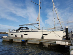 Bavaria Cruiser 37 Kielboot