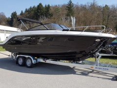 Sea Ray 250 SSE mit Trailer (auf Lager) Barco deportivo