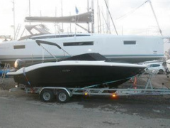 SEA RAY 210 SPX Speedboot