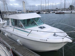 Jeanneau Merry Fisher 750 Croisiere Pilothouse