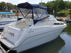 Bayliner 2355 Kajütboot